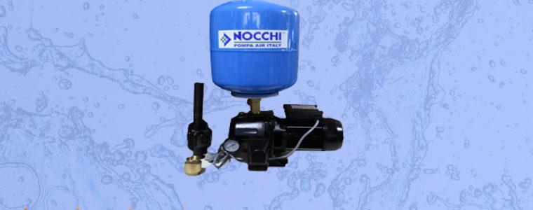 Jual Alat Pompa Nocchi AP 800