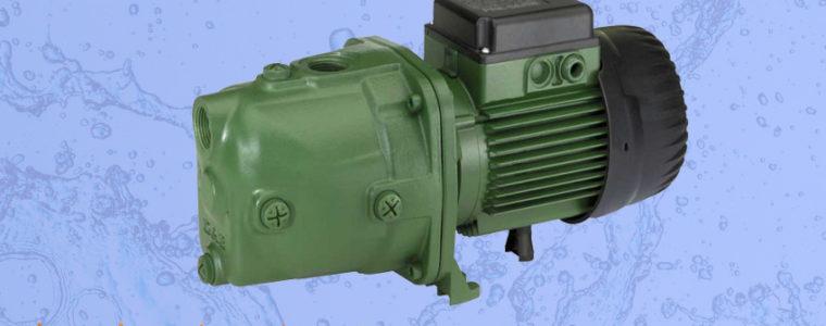 Jual Alat Pompa DAB JET 82M Cast Iron