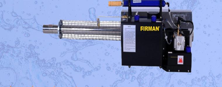 Jual Alat Fogging FIRMAN FFM120
