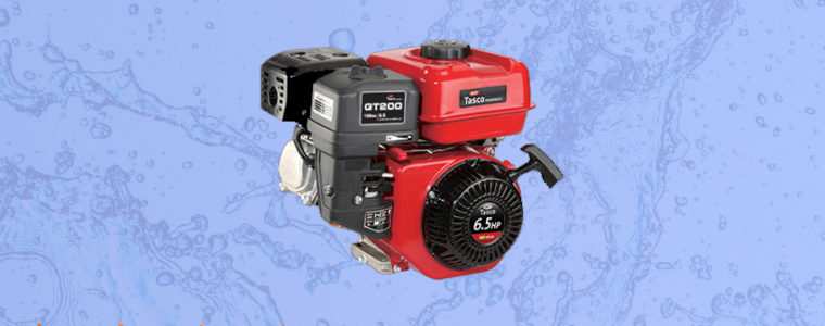 Jual Alat Gasoline Engines TASCO GT 200