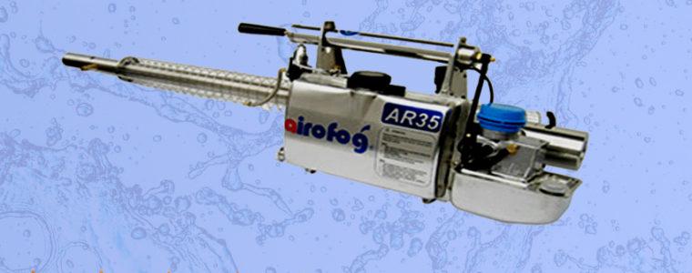 Jual Mesin Fogging Tasco Agrofog AF 35