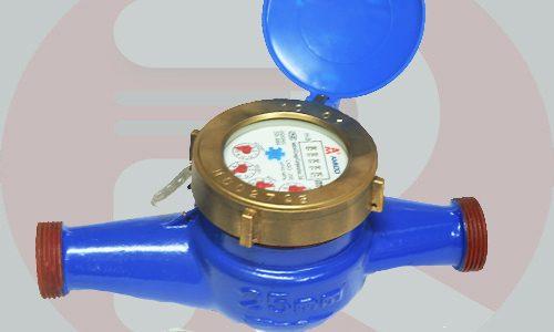 Jual Produk Water Meter AMICO 1 1/2 Inch
