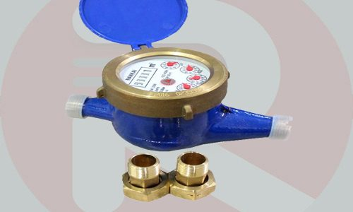 Jual Produk Water Meter AMICO 1/2 Inch