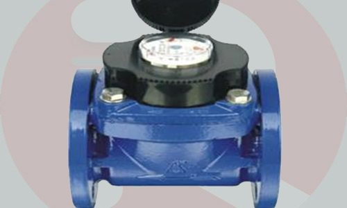Jual Produk Water Meter AMICO 2.5 Inch DN 65