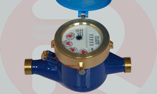 Jual Produk Water Meter AMICO 3/4 Inch