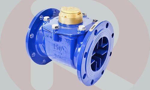 Jual Produk Water Meter Onda 6 Inch DN 150