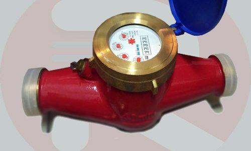 Jual Produk Flow Meter SHM 1 Inch Hot Water