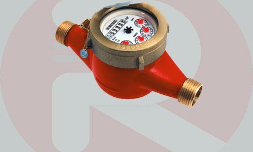 Jual Produk Flow Meter SHM 15 mm Hot Water