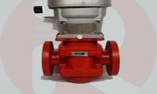 Jual Produk Flow Meter SHM Roots 2 Inch DN 50 mm