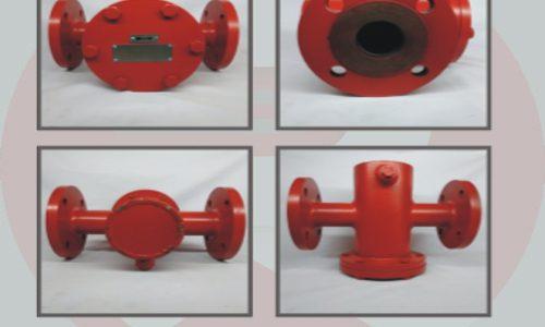 Jual Produk Flow Meter SHM U-STRAINER