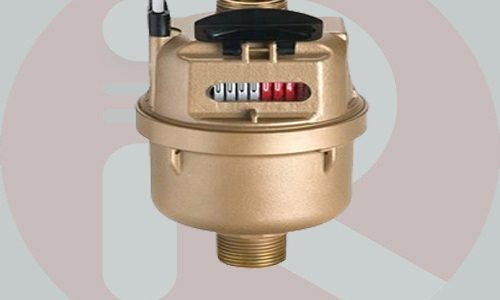 Jual Produk Flow Meter SHM Volumetric Type C