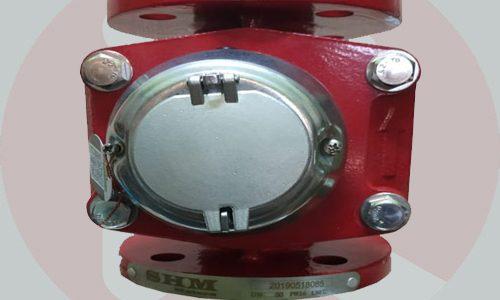 Jual Produk Flow Meter SHM Woltman 1,5 Inch