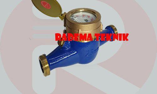 Jual Produk Water Meter BR 1 Inch DN 25 mm