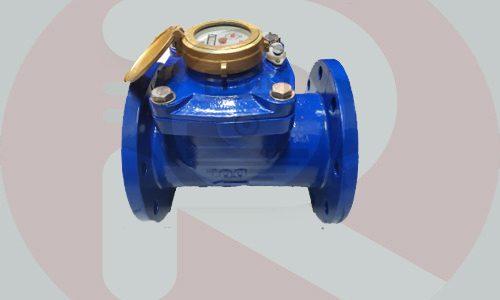 Jual Produk Water Meter BR LXLG 4 Inch DN 100 mm
