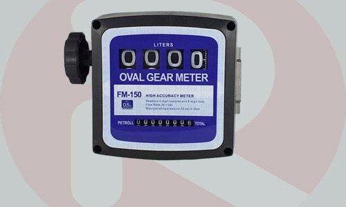 Jual Produk FLOW METER OGM 1 Inch FM-150
