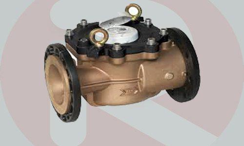 Water Meter Itron Flostar M 4 Inch DN 100 mm