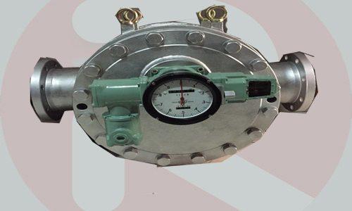 Jual Produk Flow Meter Oval 8 Inch DN 200 mm