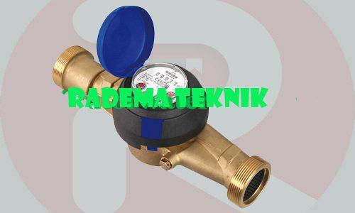 Jual Produk Water Meter POWOGAZ 1 Inch DN 25 mm