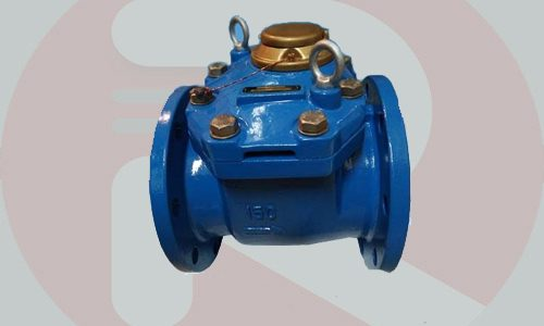 Jual Produk WATER METER POWOGAZ 6 INCH DN 150 mm