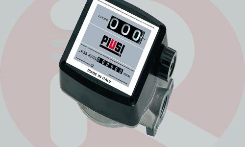 Jual Produk Flow Meter  Piusi k33