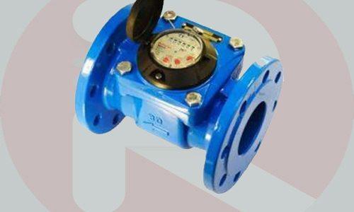 Jual Produk Water Meter Powogaz 3 Inch DN 80 mm