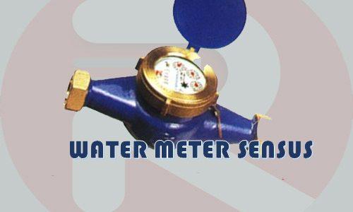 Jual Produk Water Meter Sensus 1 Inch DN 25 mm