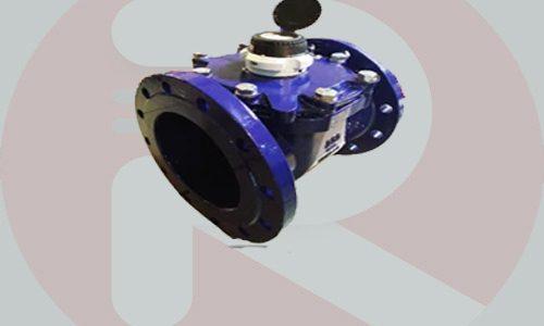 Jual Produk Water Meter Sensus 10 Inch WP QF