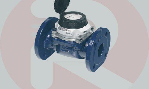 Jual Produk Water Meter Sensus 2 Inch WP-Dynamic