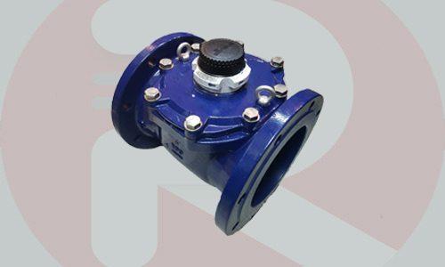 Jual Produk Water Meter Sensus 6 Inch WP-Dynamic