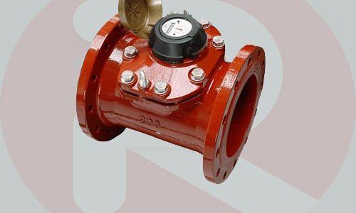 Jual Produk Water Meter Sensus 8 Inch WP-Dynamic