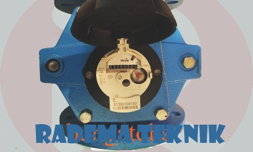 Water Meter Itron 10 Inch Dn 250 mm