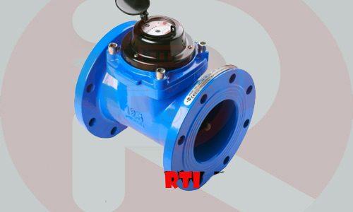Jual Produk Water Meter Zenner 5 Inch DN 125 mm
