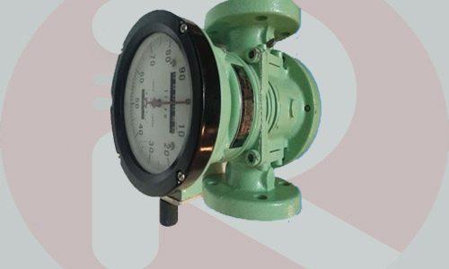 Jual Produk Flow Meter Oval 1 Inch DN 25 mm