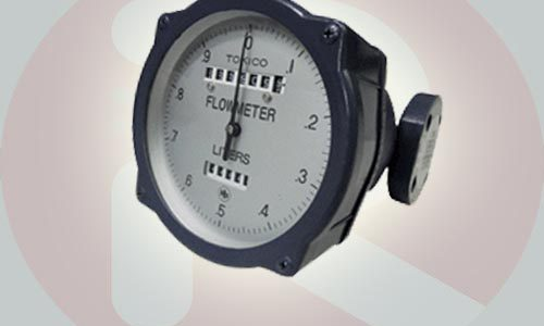 Flow Meter Tokico Size 1/2 Inch DN 15
