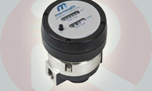 Flow Meter Macnaught 1 Inch DN 25