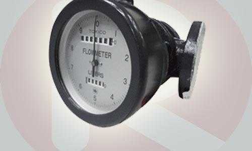 Flow Meter Tokico Size 2 Inch DN 50