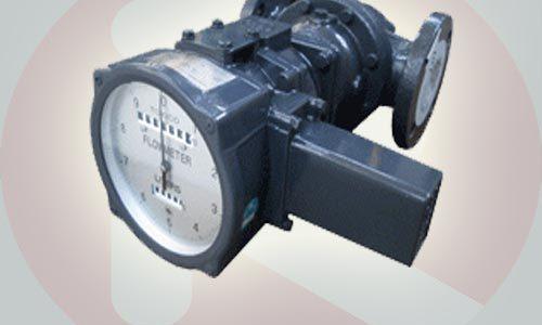 Flow Meter Tokico Size 3 Inch DN 80 Adjuster