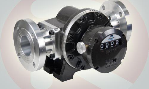 Flow Meter Macnaught 4 Inch DN 100