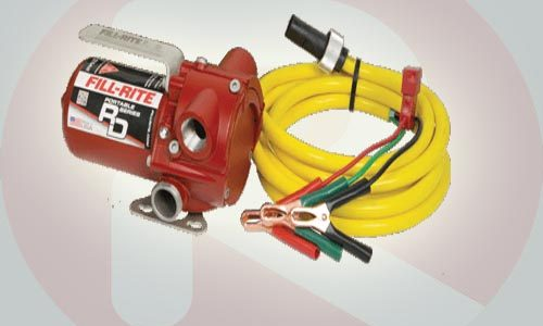 Transfer Pump RD 812 Fill Rite Dc