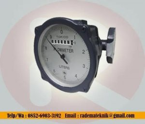 Flow Meter Tokico 1 Inch