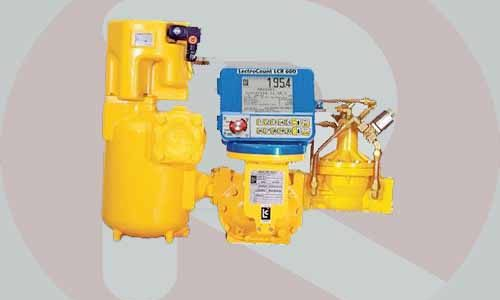 Flow Meter Lc m5 Size 1,5 Inch Dn 40