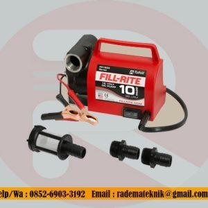 Transfer Pump FR 1612 DC