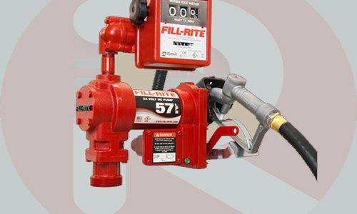 Transfer Pump FR 2411 DC