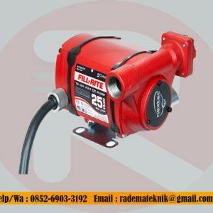 Transfer Pump NX3204 DC