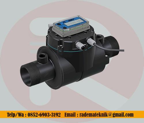Flow-Meter-GPI-Flomec-QSE-2-inch
