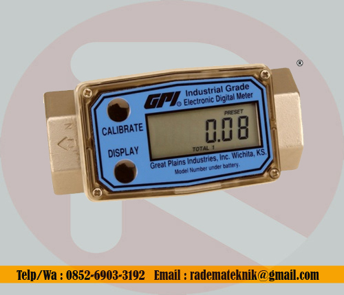 Flow-meter-GPI-3.4-inch-BSPF-stainless-steel