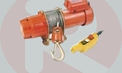 Come_Up Winch Type CP – 300