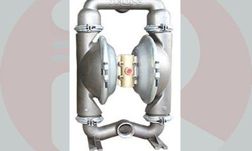 SS-316 Pneumatic Diaphragm Pumps