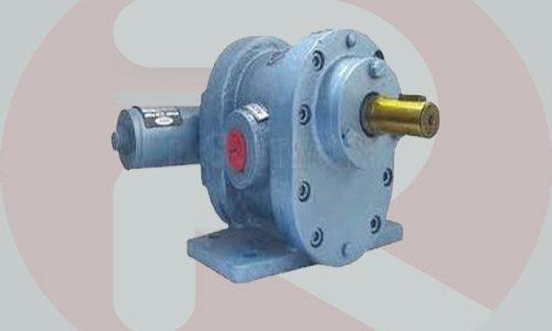 Rotary Gear Pump DW – II