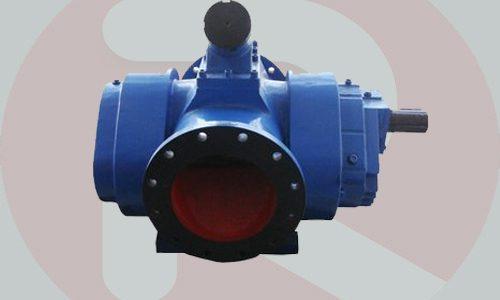 Gear Pumps Type NDX  8 inch